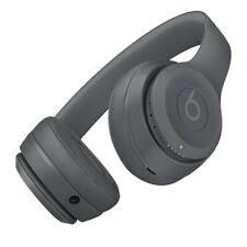 Beats by Dr. Dre Solo 3 Wireless Headphones-Black-Excellent