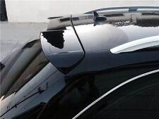 AUDI A4 B8 8K AVANT 2008 - 2014 SPOILER ALETTONE TETTO POSTERIORE OTTICA RS4