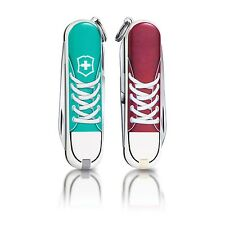 Victorinox Swiss Army Knife Classic Limited Edition - Sneakers - Free Shipping