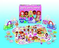 Orchard Toys 042 Party Party Party Kids Childrens British Game 5 - 9 Years