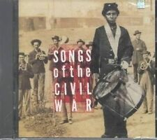 Various Songs of The Civil War O S T CD 1991