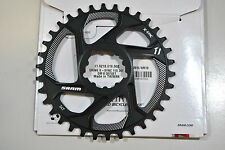 Corona TRUVATIV/SRAM 34T Denti X Direct-Mount 6 Offset 1x11Speed/CHAINRING SRAM