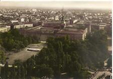 MILANO  -  Castello Sforzesco e Panorama.................Rotalfoto - Milano