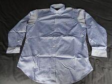 New!! Ralph Lauren Polo Mens 100% Cotton Classic Fit Long Sleeve Shirt 16½ 32/33