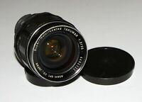 Asahi Super-Multi-Coated Takumar 2/35 mm Famous Wide Angle lens M42 screw mount