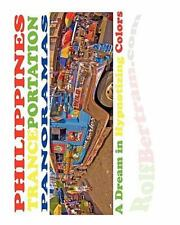 Philippines Trance-Portation Panoramas : A Dream in Hypnotizing Colors by...