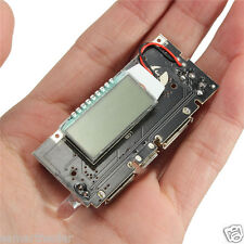 Dual USB 5V 1A 2.1A Mobile Power Bank LCD 18650 Battery Charger PCB Power Module
