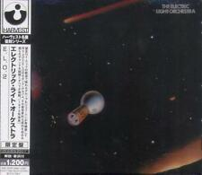 Electric Light Orchestra – ELO 2 (CD WITH OBI JEWEL CASE)