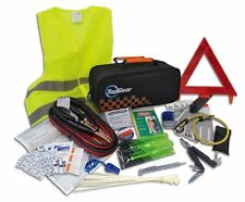 Road Side Assistance Kit 66Pc Vehicle Emergency Safety Car Travel First Aid Tool