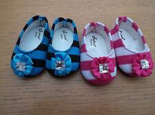 Schuhe für Mode- & Spielpuppen