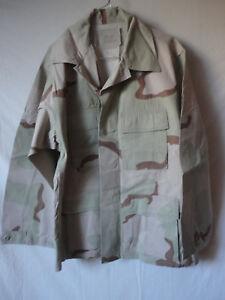 US DCU-Feldhemd (desert) , Gr. Medium - Short