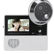 """2.4"""" TFT LCD Screen Video Camera Door Phone Intercom Home Security Doorbell F5"""