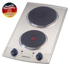 Rommelsbacher EBS 3074/e - cocina Eléctrica integrable (2 fuegos 3000 W Inter
