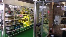 Vari vetro finemente backup 5x20 Set con 80 pezzi 1862b