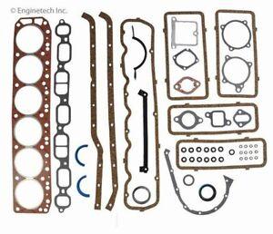 Engine Gasket Set C250-1