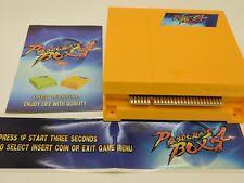 Pandora's Box 4 HD 645-in-1 Multi Jeu D'Arcade JAMMA Tableau CGA / VGA ✔ ✔