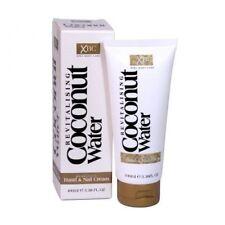 XBC Revitalising Coconut Water Hydrating Hand & Nail Cream Christmas Present UK