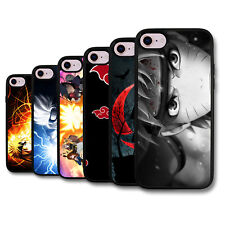 PIN-1 Anime Naruto Collection Deluxe Phone Case Cover Skin