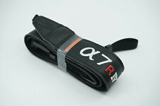 "Genuine Original ""Sony A7R IV"" Camera Strap"