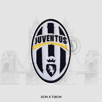 Football Club Logo à Coudre à Repasser Brodé Patch Badge Pour Vêtements Trousse