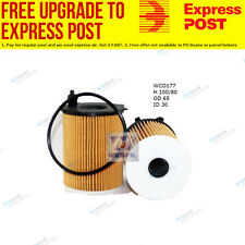 Wesfil Oil Filter WCO177 fits Fiat 500 0.9