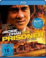 The Prisoner Island of Fite Jackie Chan Blu Ray NEU & OVP  Folie Special Edition