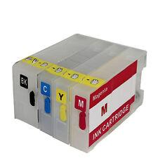 Refillable Ink Cartridge PGI-1500 for Canon MB2010 MB2310 MB2020 MB2320 MB2330