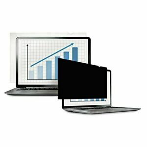 """Fellowes PrivaScreen Blackout Privacy Filter for 12.5"""" Widescreen - CRC48130"""