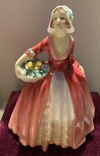 Vintage Royal Doulton Janet Hn1537 England