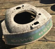 Vintage Lawnboy Lawn Mower Engine Cover / Shroud - Plastic
