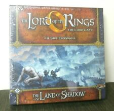Lord of the Rings The Card Game: The Land of Shadow Expansion LOTR LCG - NEW
