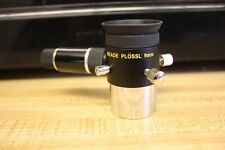 "Meade 1.25"" Illuminated Reticle 9mm Plossl Telescope Eyepiece Multi-coated"