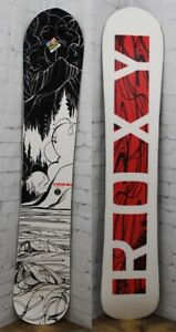 Roxy Smoothie C2 Women's Snowboard 152 cm New 2020