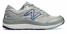 New Balance De Mujer Zapatos 1340V3 Blanco Con Azul
