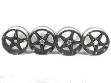 13171952 Set 4 Llantas de Aleación de 18 Pulgadas 5 Agujeros Opel Astra GTC 1.9