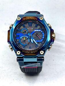 G-Shock Blue Phoenix Rainbow Limited Edition MTGB2000PH2A