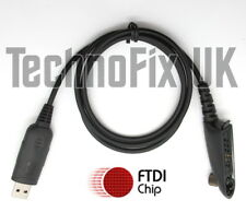 FTDI USB programming cable for Motorola GP320 GP340 GP360 GP380 GP640 etc.