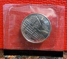 Beautiful BU 2001 D Kentucky Statehood Quarter in Mint Packaging