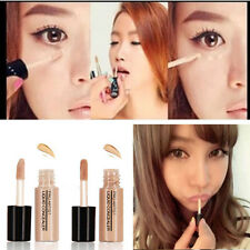 Natural Liquid Concealer Stick Cover Hide Blemish Dark Eye Circle Face Cream New