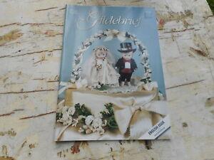 #1 2002 GILDEBRIEF doll magazine *ENGLISH VERSION*