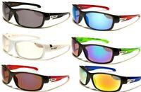 lunettes de soleil sport x loop vtt vélo enveloppantes 8X2571