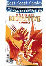 DETECTIVE COMICS #957 VARIANT - DC UNIVERSE REBIRTH