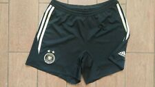 Football shorts soccer Woman's Germany Away 2013/2014 Adidas jersey Size S Team