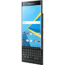 BlackBerry Priv STV100-2 32GB GSM Factory Unlocked Android Smartphone - Black