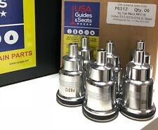 Injector Sleeve Tube Volvo D12/D13/16 Mack MP7/8 (OEM21401136) Set of 6 SSteel
