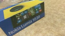 Nokia Lumia 1020 - 32GB - White (Unlocked) Smartphone