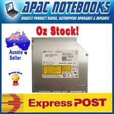 NEW GS30N 9.5mm Slim SATA Slot load Super Multi DVD DRIVE