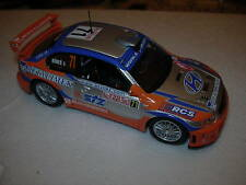 1/43 HYUNDAI ACCENT WRC RALLYE MONTE CARLO 2004 IXO ALTAYA NEUVE boîte d'origine