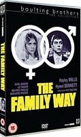 The Family Way (Boulting Brothers Collection) [DVD][Region 2]