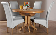 Unbranded Round Modern Kitchen & Dining Tables